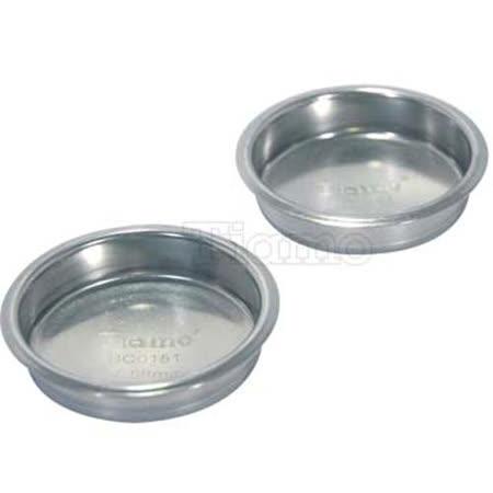 Tiamo 半自動咖啡機清洗杯2入 (BC0151)