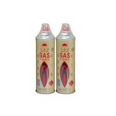 太陽牌瓦斯罐 2入 純丁烷(HG3010)