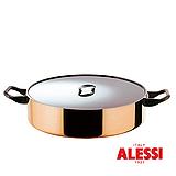 仙杜拉雙柄焗烤煎烤鍋-28公分(銅)