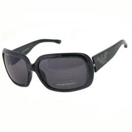 【EMPORIO ARMANI】時尚太陽眼鏡(EA-CHF)