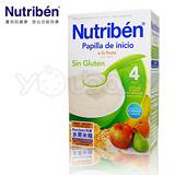 貝康 Nutriben 水果米精300g