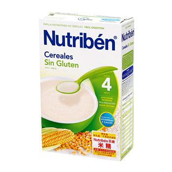 貝康 Nutriben 米精300g