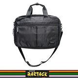 日本品牌【BARTACK】BA1216 東京活力公事包
