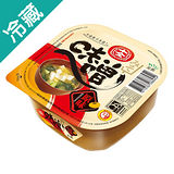 十全味噌-原味500G/盒