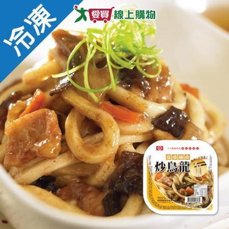 桂冠炒烏龍-照燒豬肉360g
