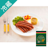 新東陽德式香腸-原味180g