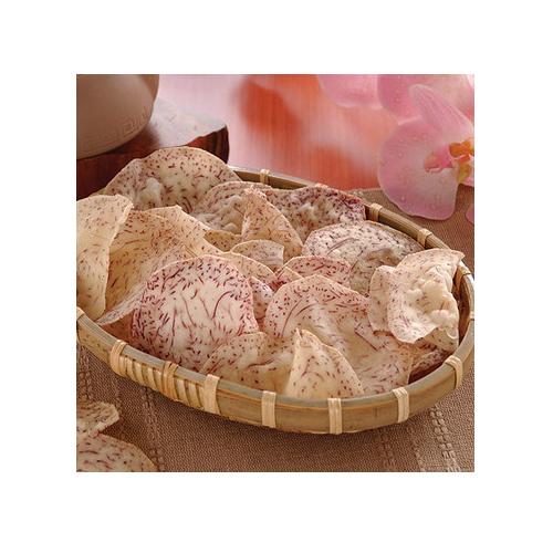 【第一家芋冰城】甜香酥芋片
