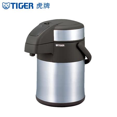 (TIGER虎牌)2.2L氣壓式不鏽鋼保溫熱水瓶(MAA-A222)