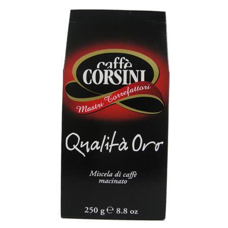 CORSINI頂級金牌咖啡粉
