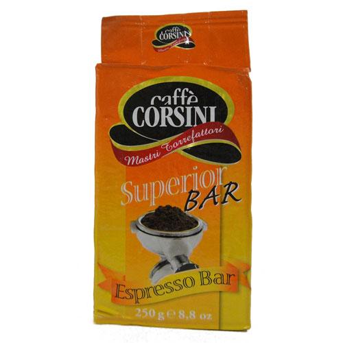 CORSINI高級濃縮咖啡粉