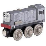 湯瑪士木製小火車系列 - Dennis 丹尼斯小火車