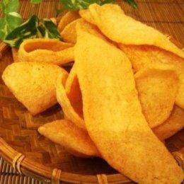 【媽宮】鮮蝦餅
