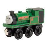 湯瑪士木製小火車系列 - Peter Sam 彼得山姆小火車