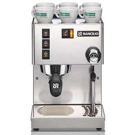 RANCILIO MISS Silvia 半自動咖啡機 (HG6473) 保固兩年