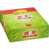 最划算簡易茶包-綠茶2g*100入