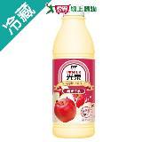 光泉蘋果調味乳936ml