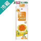 統一陽光陽光黃金豆豆漿900ml