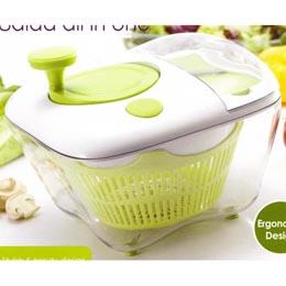 二合一蔬果清洗調理機(KS0136B)
