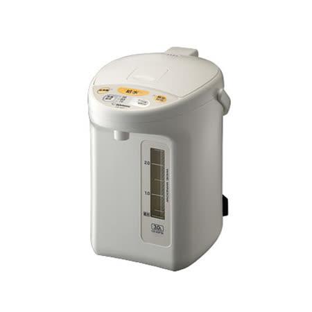 象印*3公升*微電腦電動熱水瓶 CD-XDF30-WB