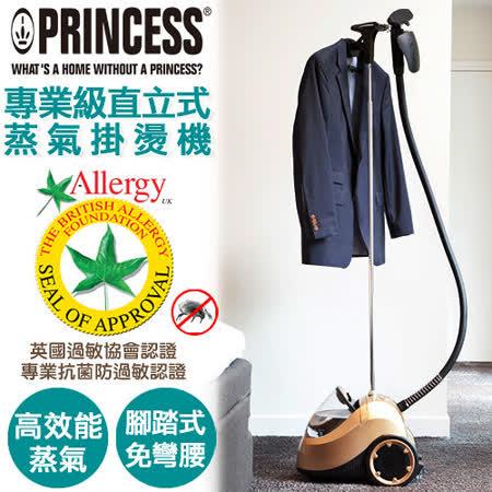 《PRINCESS》荷蘭公主專業級直立式掛燙機(332832)/贈手套