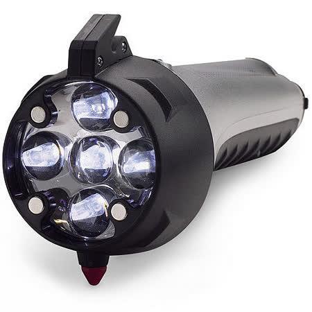 《REFLECTS》車用多功能手電筒