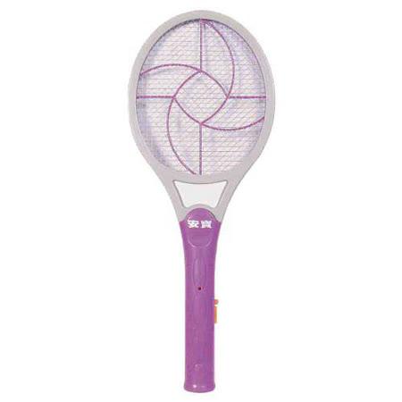 【安寶】雙層電子電蚊拍 AB-9921