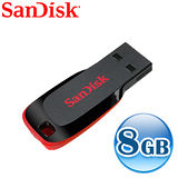 SanDisk Cruzer Blade CZ50 8GB 隨身碟