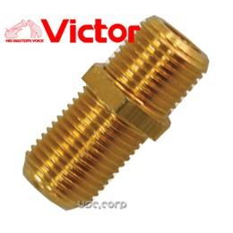 VICTOR F轉接頭 VX-7104