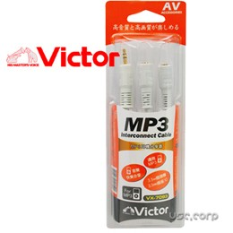 VICTOR 10cm 2.5轉3.5^~2轉接延長線 VX~7093