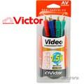 VICTOR 1.5M DVD色差連接線 VX-7011