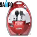 SAMPO HDMI高解析多媒體傳輸線 YK-W733D