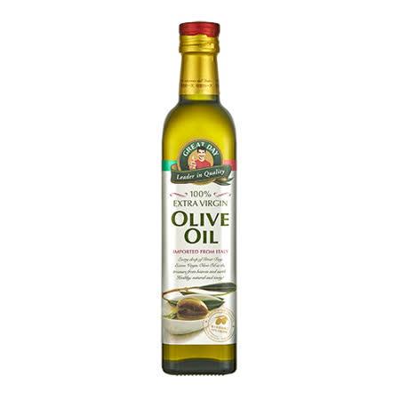 桂格得意的一天頂級橄欖油500ml