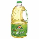 《桂格》得意的一天蔬菜油2.6L