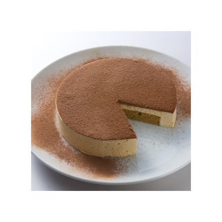 【日燒】提拉米蘇彌月蛋糕