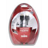 聲寶HDMI高解析多媒體傳輸線(YK-W733C)
