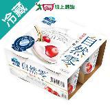 福樂自然零蔓越莓優酪100g*4入