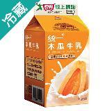 統一木瓜牛乳478ml