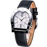 AIGNER 經典馬蹄系列 時尚腕錶 大 AGA22118