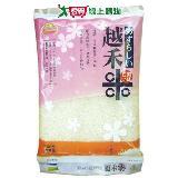 金農越禾米1kg價格