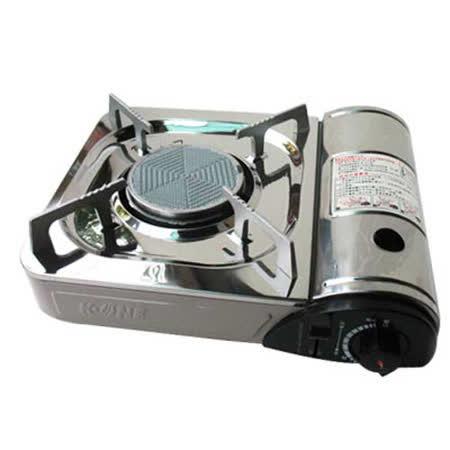 【網購】gohappy 線上快樂購【K-ONE】卡旺遠紅外線瓦斯爐(K1-1200V)評價如何快樂 購 卡