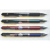 PLATINUM MB-400多用途系列-三用筆