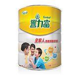 豐力富全家人營養調製奶粉2.4kg
