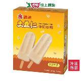 義美冰棒-土豆仁牛奶冰棒87.5g*5入