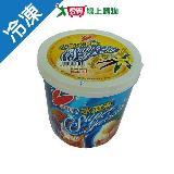小美冰淇淋-香草1L(520g)/桶