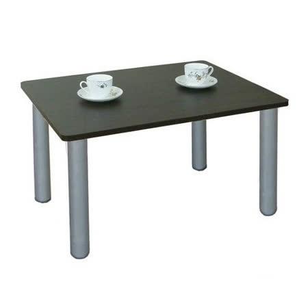 環球-休閒桌/和室桌/餐桌(深胡桃木色)TB6080ATT-DW