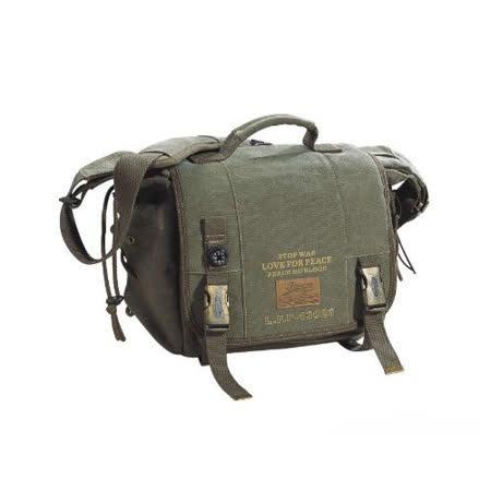 JENOVA 吉尼佛 TW-3150 牛仔攝影背包.