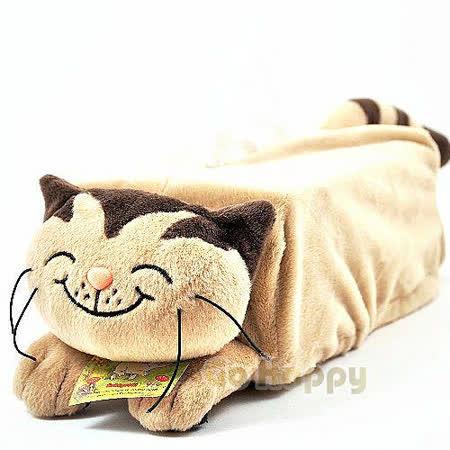 【日本JACOB貓咪】面紙套