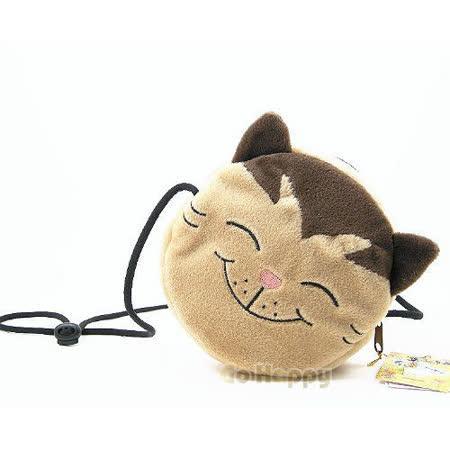 日本JACOB貓咪【隨身巧巧包】