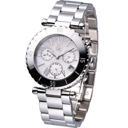 G c 時尚名媛計時腕錶 GX29002L1