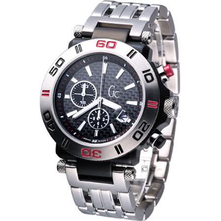 G c 天龍騎士時尚計時腕錶GX44500G1